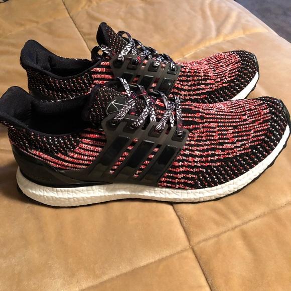 Adidas zapatos hombre  ultra impulso material poshmark